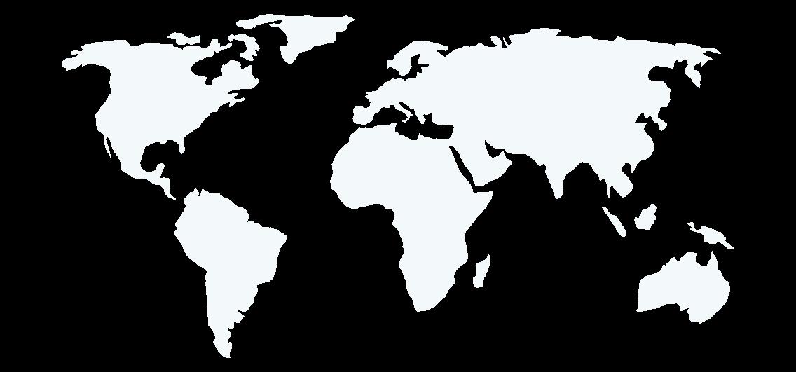 İletişim Sayfası Adreslerin arkasındaki noktalı harita resmi