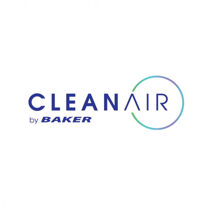 CLEAN AIR BY BAKER