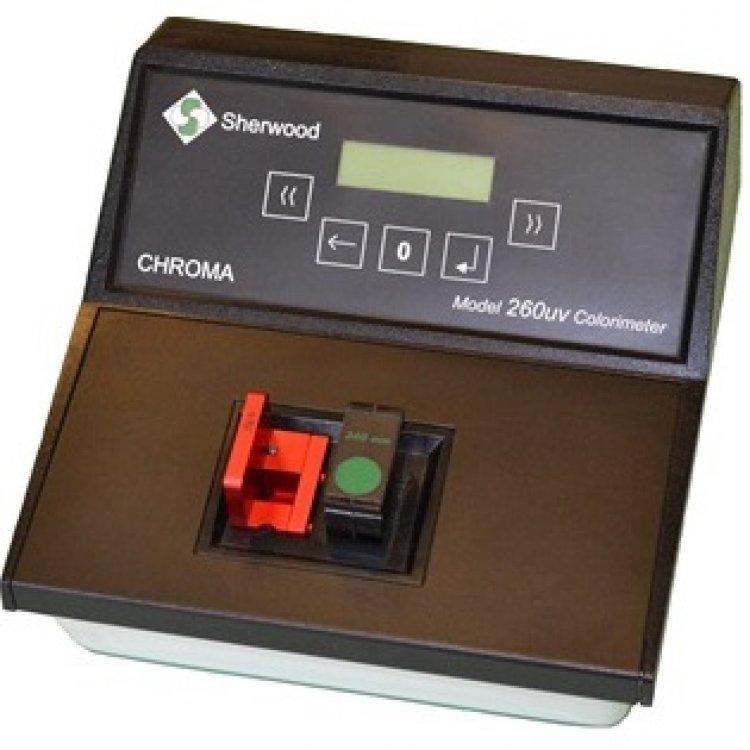 Model 260UV Programlanabilir Kolorimetre