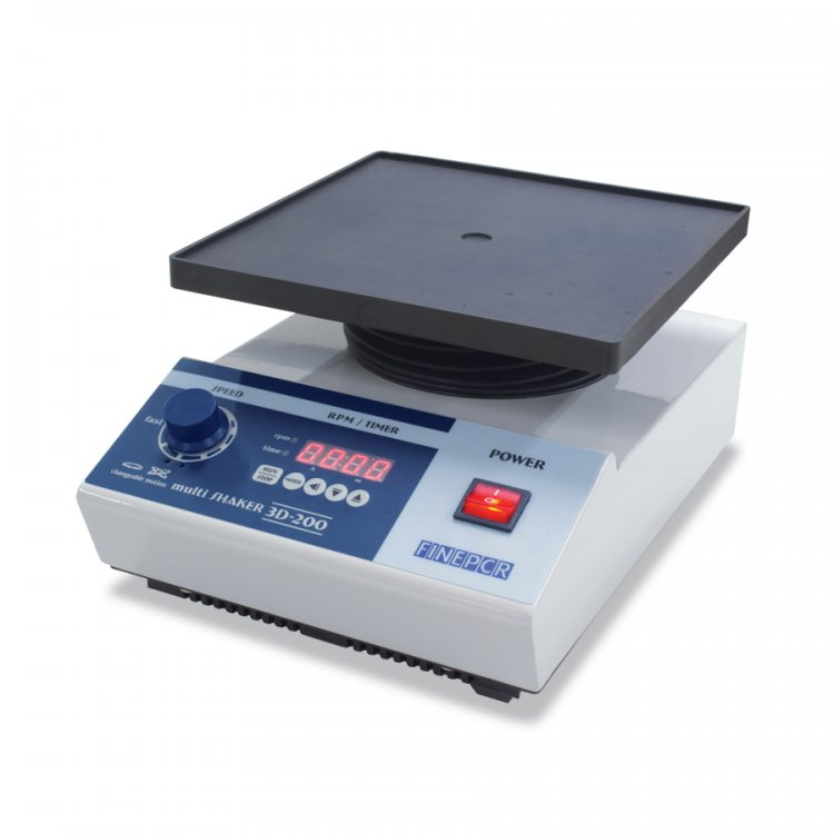 3D-200 Shaker