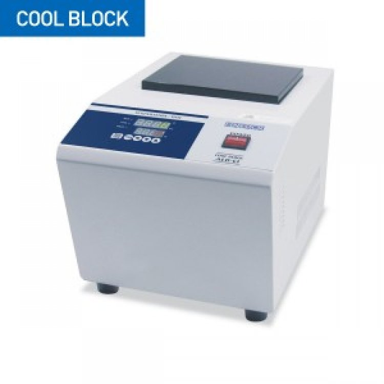 ALB-C1 Soğuk Blok