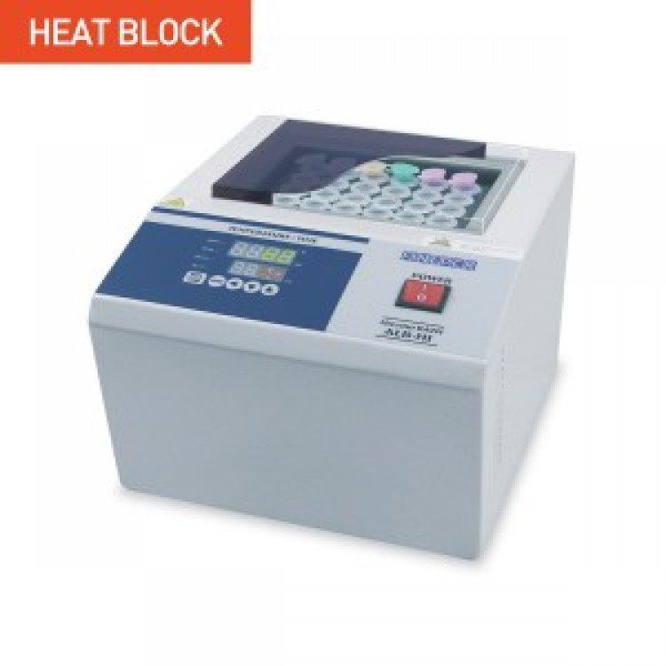 ALB-H1 Isıtıcı Blok