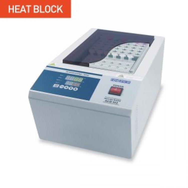 ALB-H2 Isıtıcı Blok