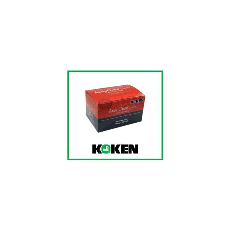 AteloGene Yerel Kullanım(1 kit)Koken
