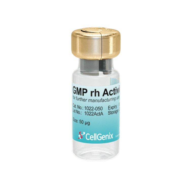 CellGenix Recombinant Human Activin A