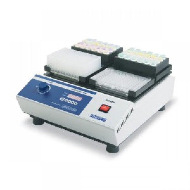 confido-S202 Mixer