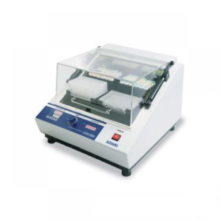 confido-S202H Mixer