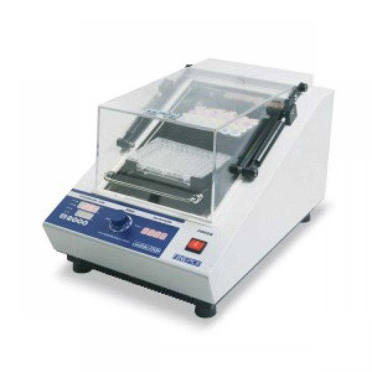 confido-S20H Mixer