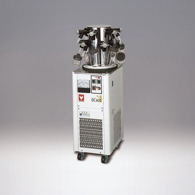 DC401/DC801 Liyofilizatör/Freeze Dryer - Labor İldam