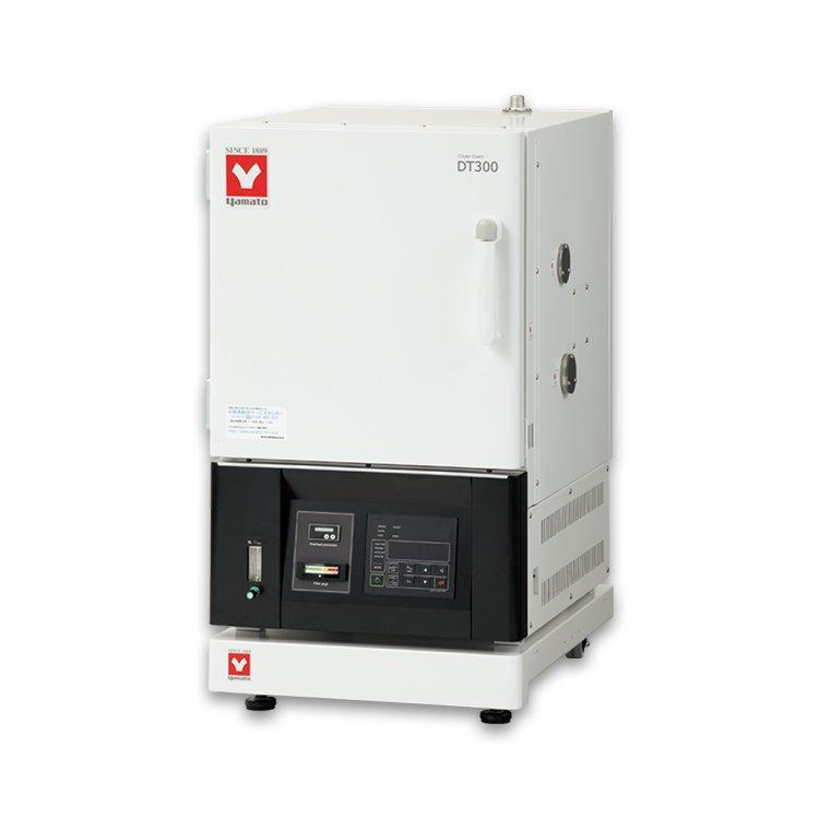 DT300/300H Serisi (Isıya Dayanıklı HEPA ile)