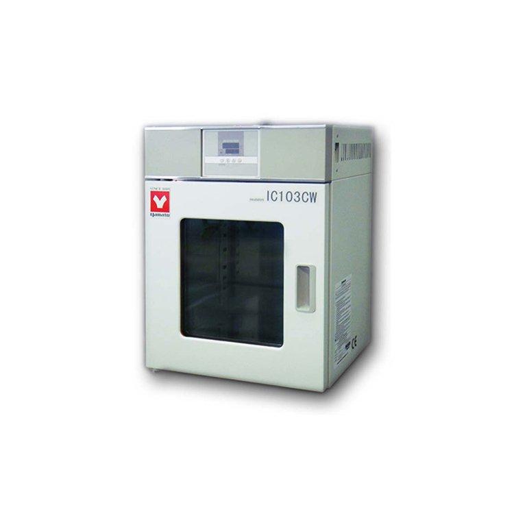 IC-C Serisi Doğal Konveksiyonlu İnkübatörler