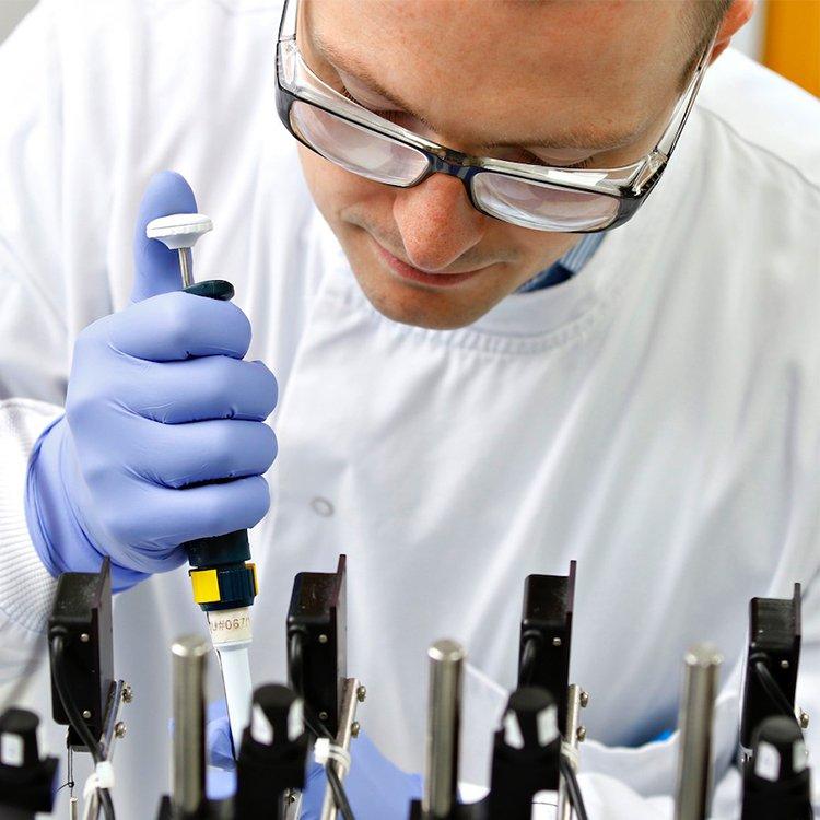 İlaç Keşif Testleri Biopta