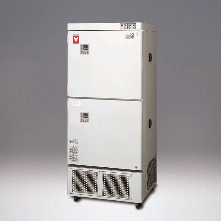 IQ822 Çift Hazneli İnkübatör (Düşük Sıcaklık)