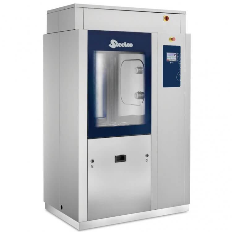 LAB 1000 Lab Tipi Cam Malzeme Yıkama Makinası