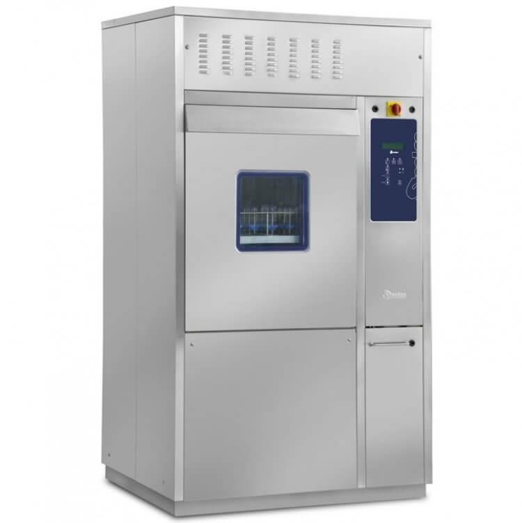 LAB 660 Lab Tipi Cam Malzeme Yıkama Makinası