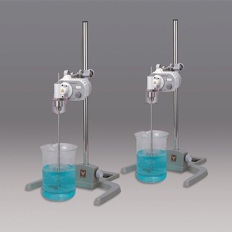 LT400/500 Serisi Laboratuvar Karıştırıcıları