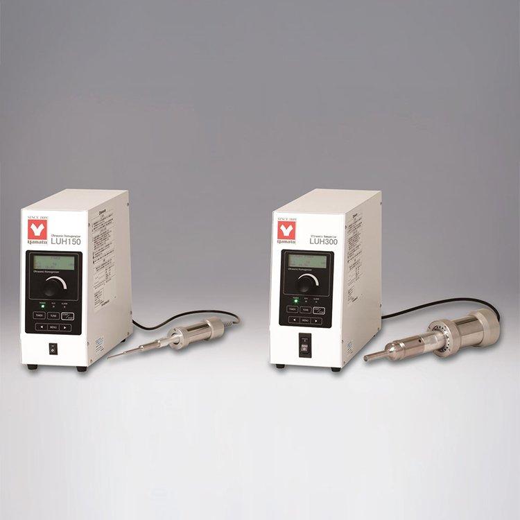 LUH150/300 Ultrasonik Homojenizatör