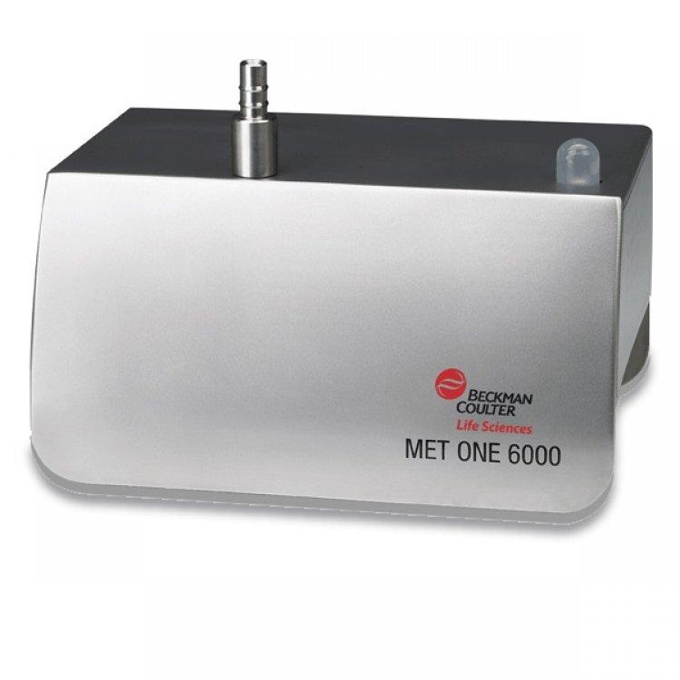 MET ONE 6000 Serisi Sürekli Ölçüm Partikül Cihazı