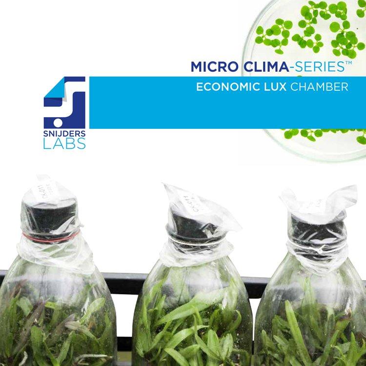 Micro Clima Ekonomik Lüks İklim Kabini