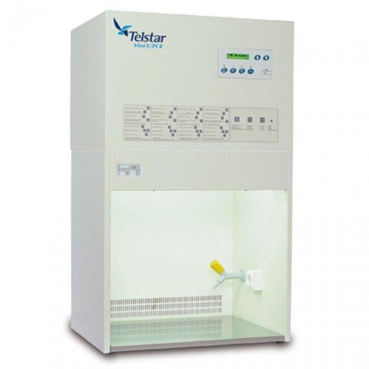 Mini V/PCR - Dikey Akışlı PCR Kabini