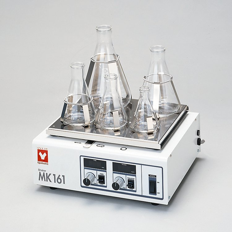 MK161 Yatay Çalkalayıcı