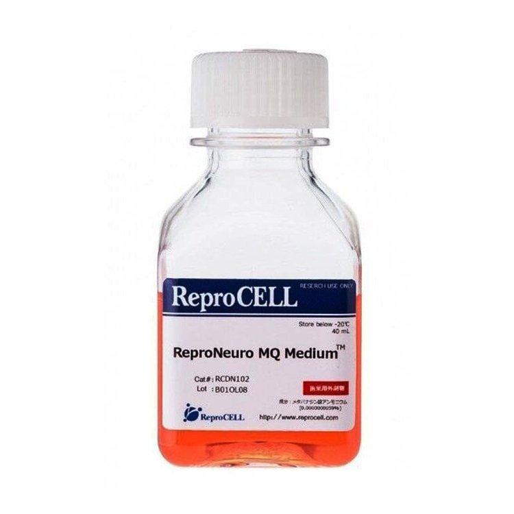 Neuro MQ Medium(40mL)Reprocell