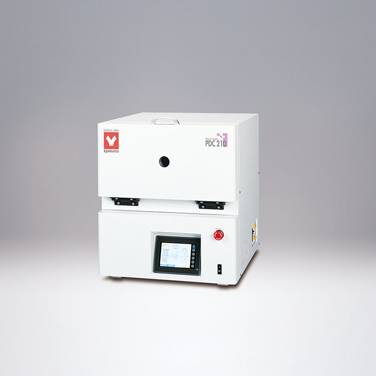 PDC200/210/510 Plazma Cleaner