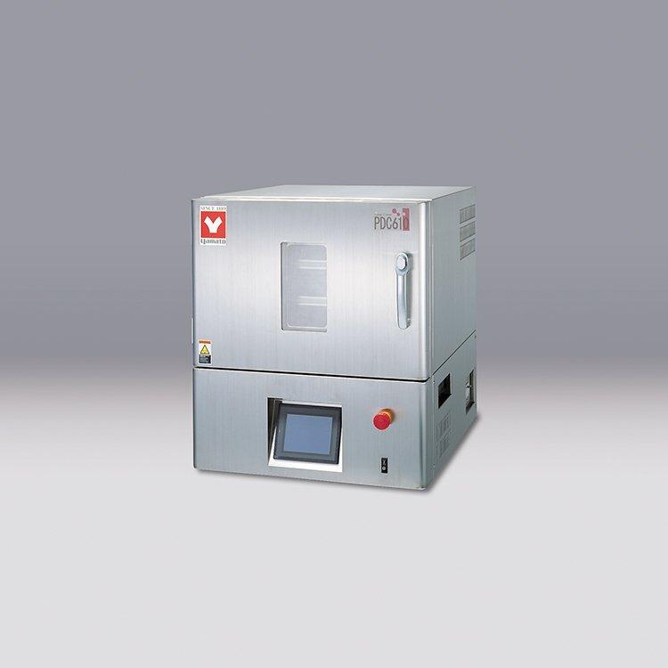 PDC610 Çok Aşamalı Plazma Cleaner
