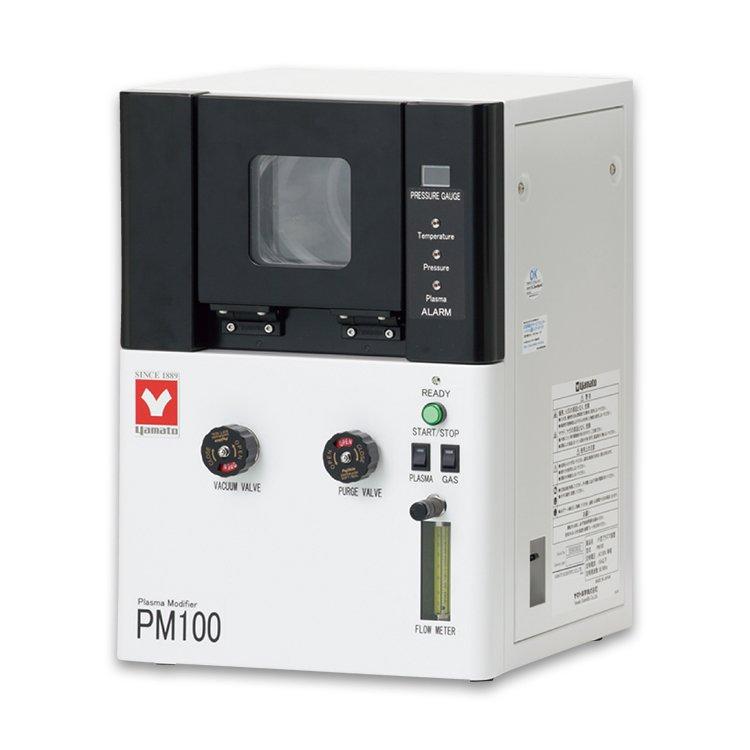 PM100 Plazma Değiştirici Barrel Chamber