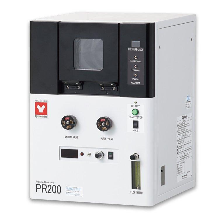 PR200/300/301 Plazma Reaktörü