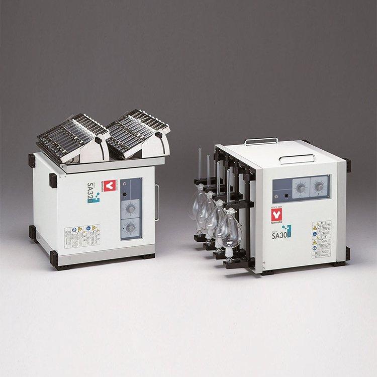 SA300/320/400 Dikey ve Yatay Çalkalayıcı