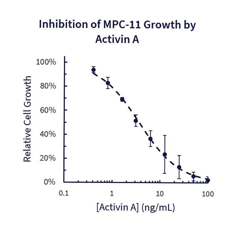 Stemfactor Activin A Human Recombinant(5ug)Stemgent