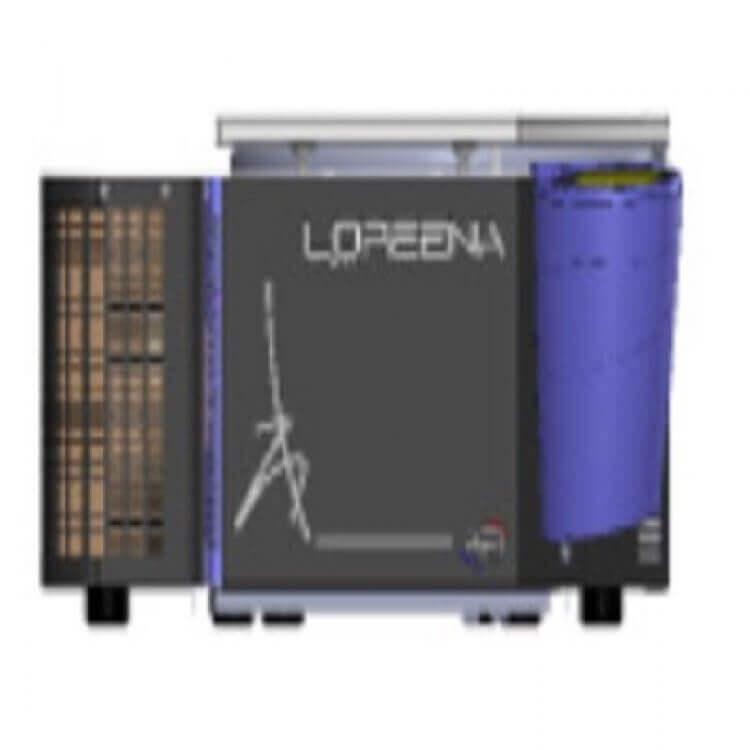 LOREENA Santrifüjler(Havalandırmalı ve Soğutmalı Modeller)
