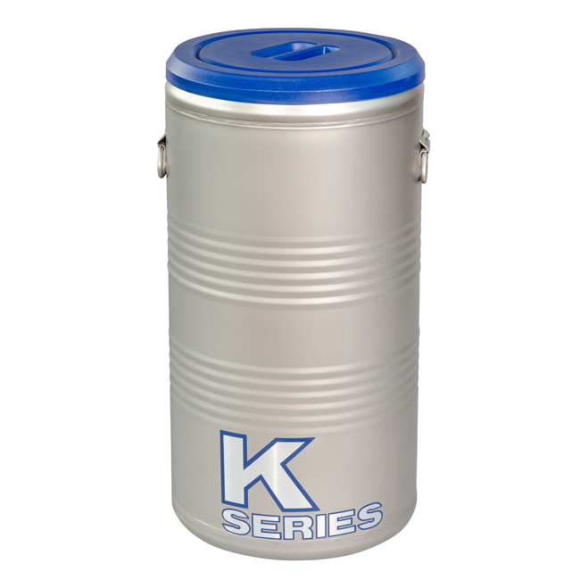K Serisi Yüksek Kapasite Örnek Saklama Tankı - Ürün Resmi