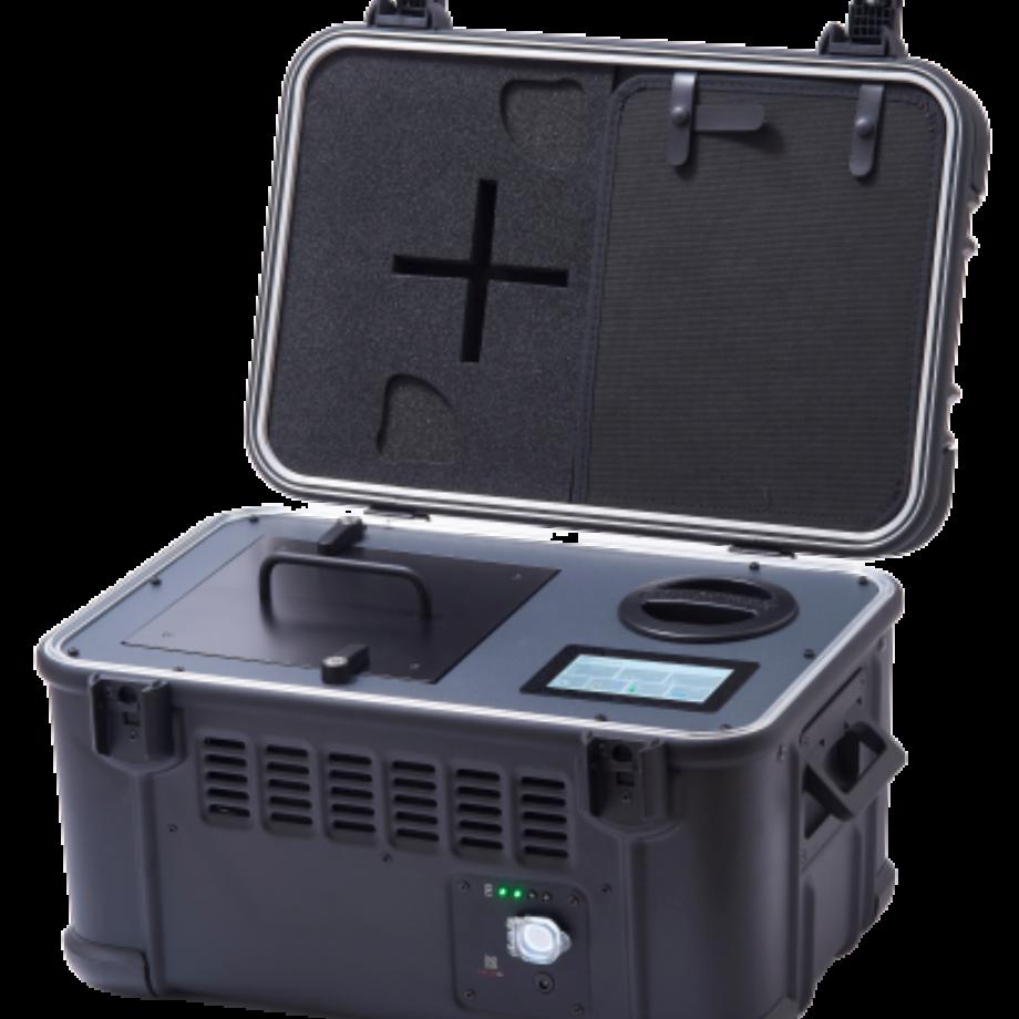PHCBi Canlı Hücre Taşıma Kutuları - Ürün Resmi