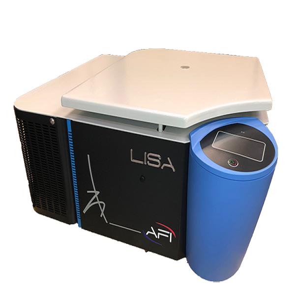 LISA Santrifüjleri(Havalandırmalı ve soğutmalı Modeller) - Ürün Resmi