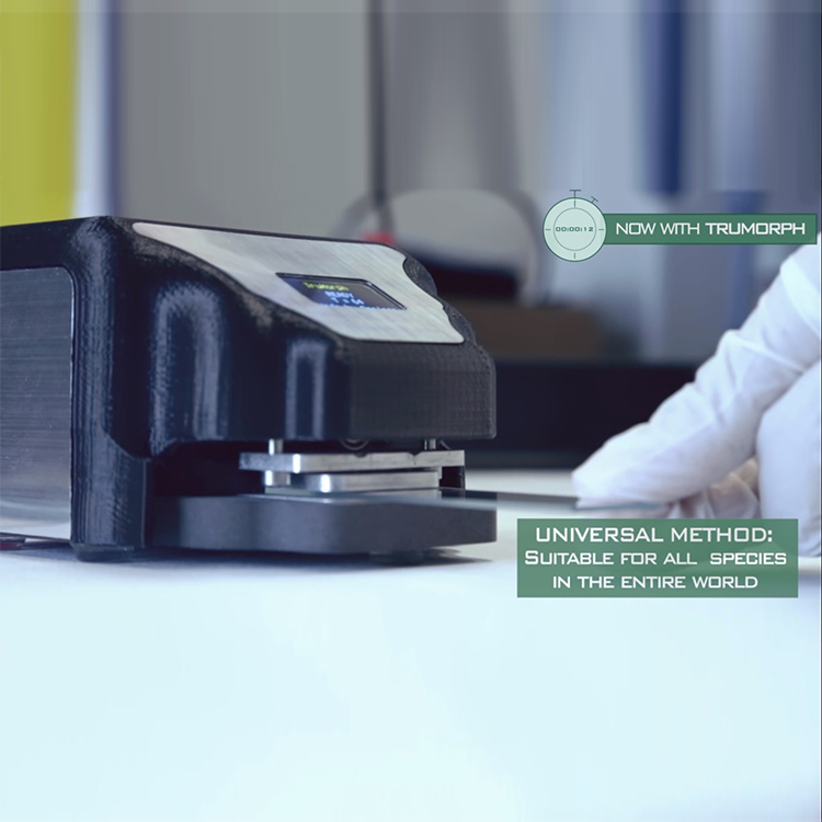 TRUMORPH Morfoloji Hazırlama Cihazı - Ürün Resmi