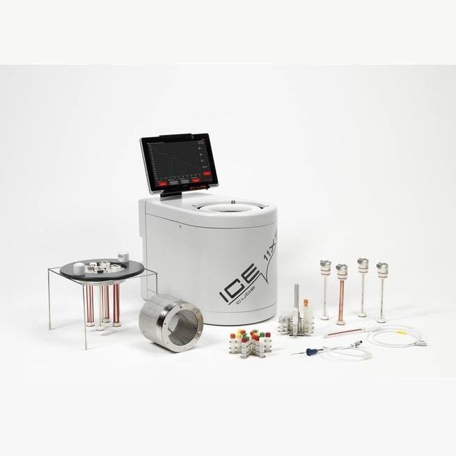 Sy-Lab 11XS Hız Kontrollü Dondurucu - Ürün Resmi
