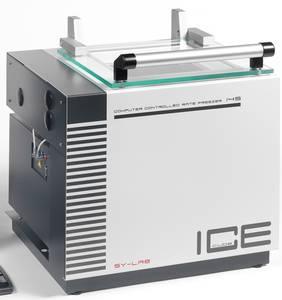 Sy-Lab 14S Hız Kontrollü Dondurucu - Ürün Resmi
