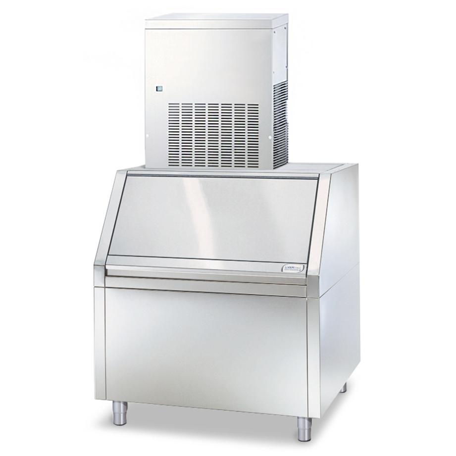 Kar Tipi Buz Makinesi          FIM Serisi  - Ürün Resmi