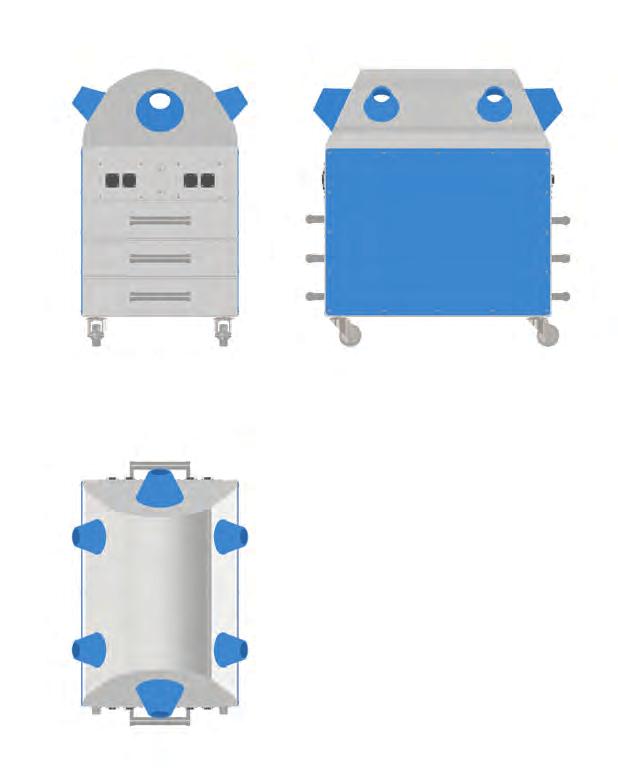 Turboflow  - Ürün Resmi