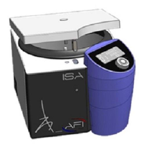 ISA Santrifüjleri(Havalandırmalı ve Soğutmalı Modeller) - Ürün Resmi