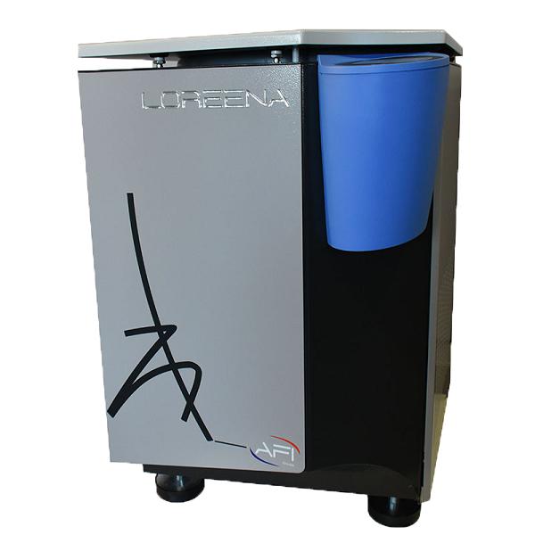 LOREENA Santrifüjler(Havalandırmalı ve Soğutmalı Modeller) - Ürün Resmi