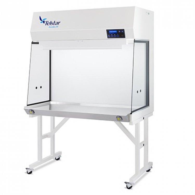 Laminar Akışlı Kabinler /PCR Çalışma Kabini