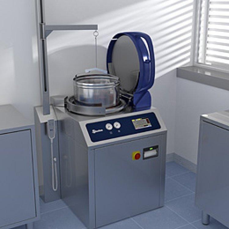 Sterilizasyon Cihazları / Otoklav
